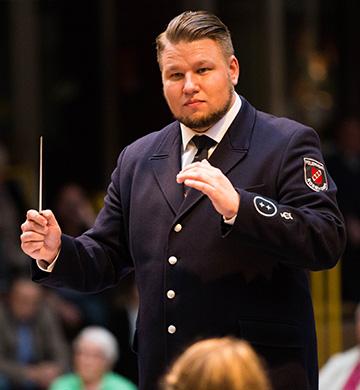 Wardemann in Uniform
